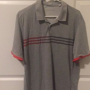 Adidas Climachill Golf Polo